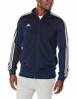 Adidas Men's Essential Full Zip Track Jacket Pick A Size And