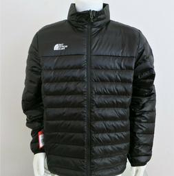 THE NORTH FACE Men's Flare 550-Down Insulated Puffer Jacket