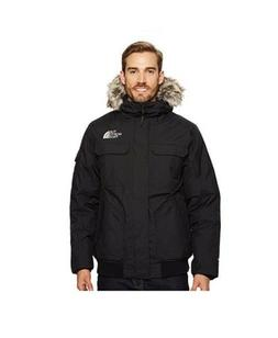 The North Face Men's Gotham Jacket III in TNF Black Sz S-XL