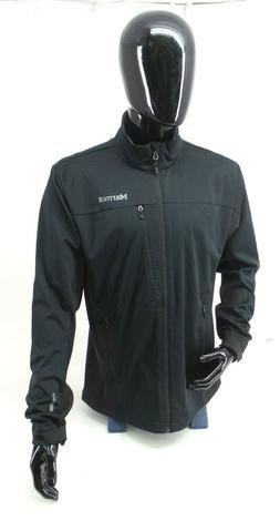 Marmot Men's Meadow Softshell Jacket Wind Black L