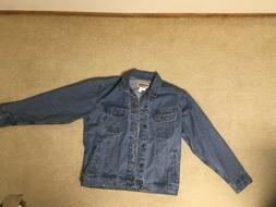 Wrangler Men's Rugged Wear Unlined Denim Jacket - Many sizes