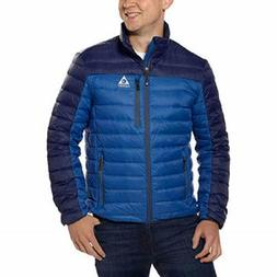 Gerry Men's Seamless Sweater Down Jacket Lightweight , Color