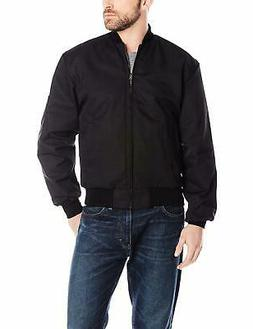 Red Kap Men's Solid Team Jacket W/ Insulated Zip-Out Liner -
