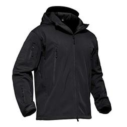 MAGCOMSEN Men's Tactical Military Hunting Special Ops Jacket