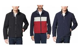 Tommy Hilfiger Men's Taslan Nylon Jacket Wind Water Resistan