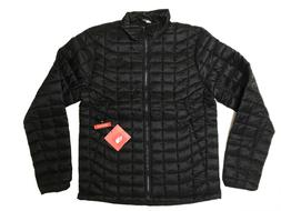 The North Face Men's Thermoball Jacket TNF Black New with Ta