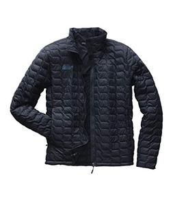 The North Face Men's Thermoball Jacket - Urban Navy Matte -