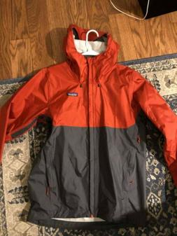 Patagonia men's torrentshell jacket Size Small NWT MSRP $129