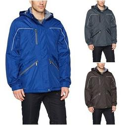 Arctix Men Slope Insulated Wind Water resistant Winter Snow