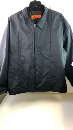 Red Kap Men Work Jacket size 4xl