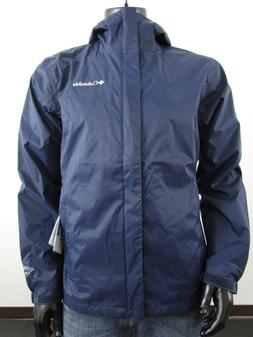 NWT Mens Columbia 1X-2X-3X-4X Timber Pointe Waterproof Hoode