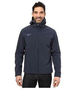 THE NORTH FACE MENS APEX BIONIC 2 HOODED JACKET HOODIE SOFTS