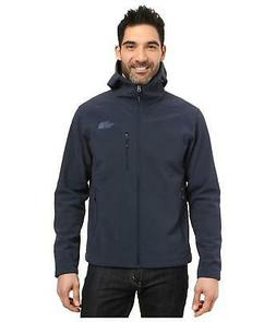THE NORTH FACE MENS APEX BIONIC 2 JACKET HOODIE SOFTSHELL HO