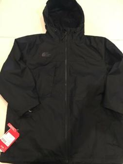 The North Face Mens Arrowood Triclimate 3 in 1 Mens Jacket B