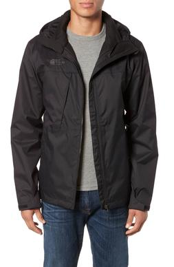 The North Face Mens Black Arrowood TriClimate 3 In 1 Jacket