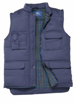 Mens Portwest Gilet Bodywarmer Zip Up Hunting Vest Workguard