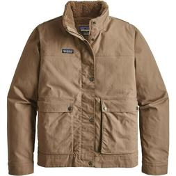 Mens Patagonia Maple Grove Canvas Jacket *$200 Value* New NO