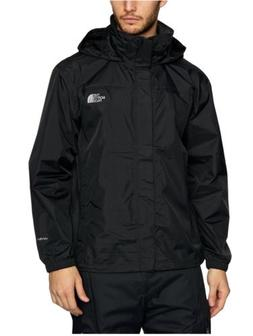 The North Face Mens' Resolve 2 Rain Jacket S L XL 2XL NFOOAR