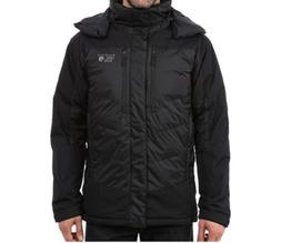 MOUNTAIN HARDWEAR MENS S, M, L, GLACIER GUIDE DOWN INSULATED