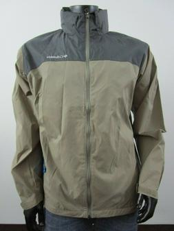 Mens Columbia S-M-L-XL-XXL Raincreek Falls Rain Waterproof H