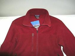 PATAGONIA MENS SIMPLE SYNCH JACKET SIZE M NWT REG FIT