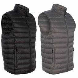 Weatherproof Mens Sleeveless Coat Jacket 32 Degrees Packable