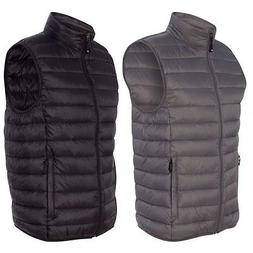 mens sleeveless coat jacket 32 degrees packable