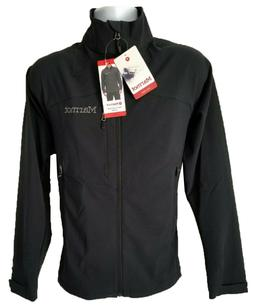 Marmot Mens Soft Shell Jacket Black