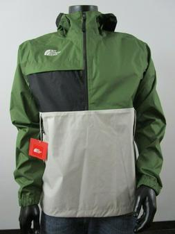 Mens TNF The North Face Karakum Dryvent Waterproof PO Hooded