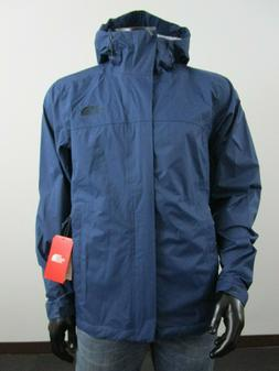 Mens TNF The North Face Venture 2 Dryvent Waterproof Hooded