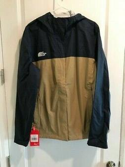 The North Face Mens Venture 2 Rain Wind Jacket NWT Size XXL