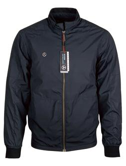 Hugo Boss Mercedes AMG Petronas Men's Extra-slim-fit Bomber