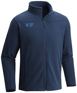 Mountain Hardwear Microchill 2.0 Jacket - Men's Hardwear Nav