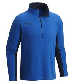 Mountain Hardwear Microchill 2.0 Zip T - Men's