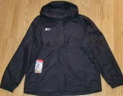 The North Face Mtn Sports/Resolve Mens Jacket Black -Size XL