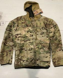 NEW Beyond Clothing A3 Alpha Lochi Reversible Jacket Multica
