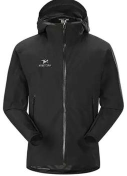 NEW Arcteryx Zeta SL Jacket - MENS Medium Gore-Tex Rain Jack