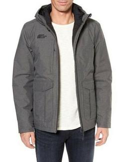 NEW The North Face MEN'S CROSS BOROUGHS TRICLIMATE JACKET si