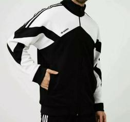 NEW MEN'S ADIDAS ORIGINALS PALMESTON TRACK JACKET SIZE LARGE