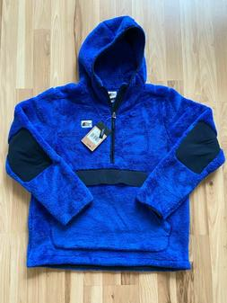 New Mens The North Face Campshire Sherpa Fleece Hoodie Hoode