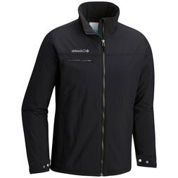 """New Mens Columbia """"French Creek"""" EXS Water Resistant Jacket"""