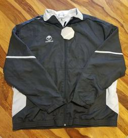 NEW Levelwear Mens Golf Jacket Wind Breaker PLANTATION GOLF