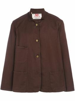 New Mens Levi's Vintage Clothing 1920's Sunset Sack Coat Jac