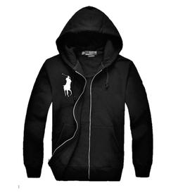 New NWT Mens Ralph Lauren Polo Big Pony Hoody Jacket Small M
