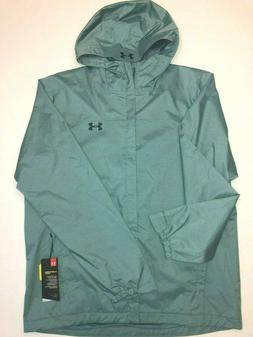 NEW Under Armour Overlook Hiking Jacket Men's Size Large 130