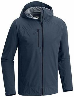 NEW MOUNTAIN HARDWEAR STRETCH OZONIC JACKET MENS S-XL ZINC S