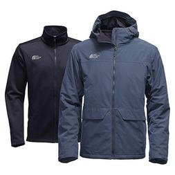 New With Tags Men's The North Face Canyonlands TriClimate Co