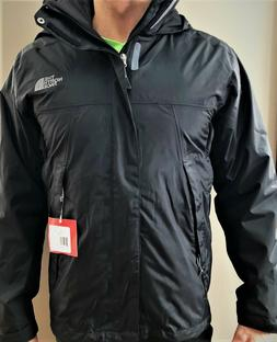 New With Tags Mens The North Face Chicane Triclimate Jacket