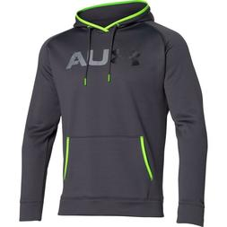 New With Tags Mens Under Armour Storm Fleece Full Sweatshirt