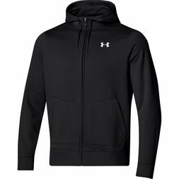 New With Tags Mens Under Armour Storm Fleece Full Zip Sweats
